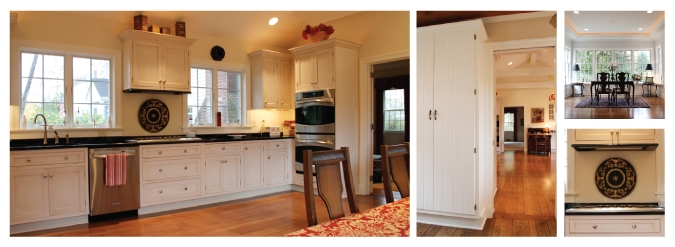 Bell Acres Kitchen Renovation